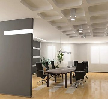 Commercial and Office Painting Services HEVC